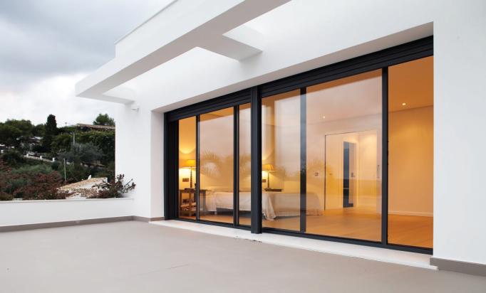 Why Should You Choose Aluminium Windows?