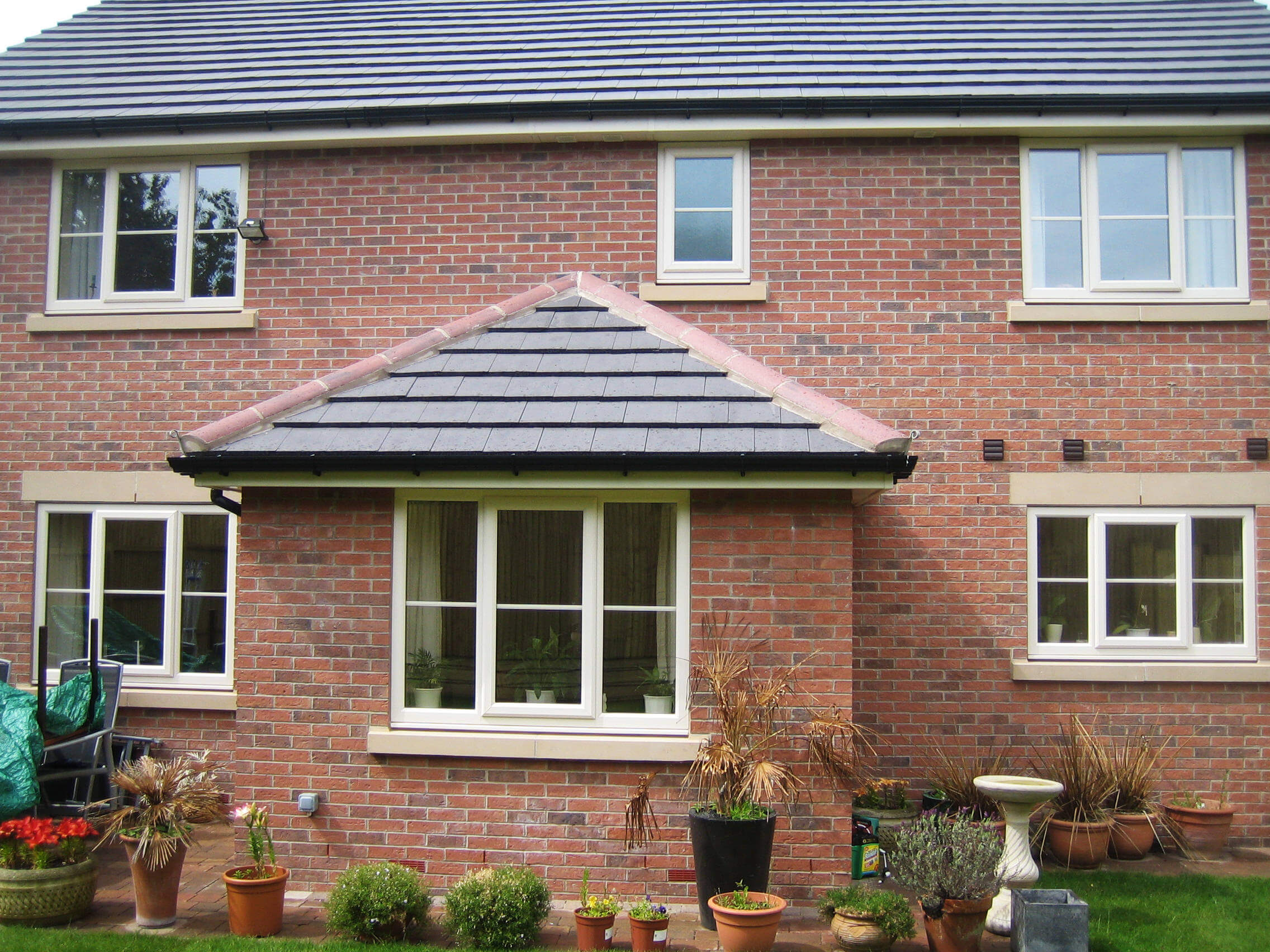 What Are Casement Windows?