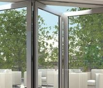 Aluminium Folding Door Prices, London