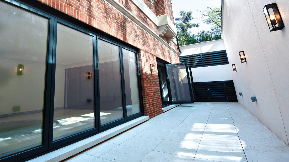 3 Benefits of Bi Folding Doors