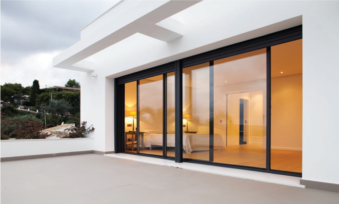 Why Should You Choose Aluminium Windows?