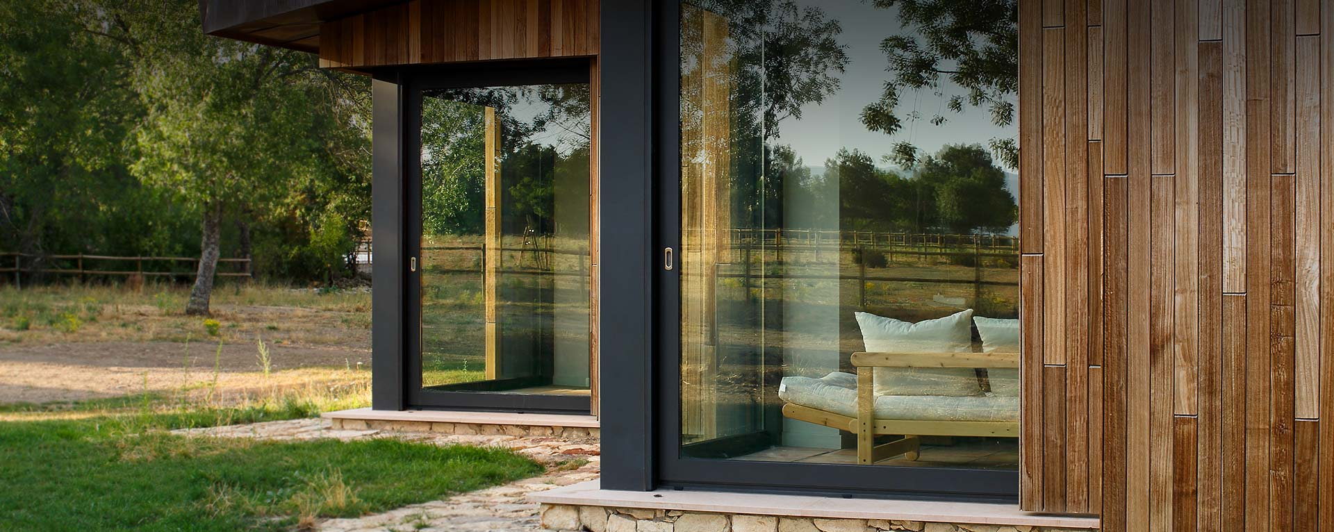 Bi Fold Doors London Aluminium Bi Fold Sliding Doors
