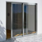 Schuco Aluminium Sliding Doors London