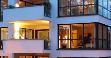 Insulated Aluminium Windows, Watford