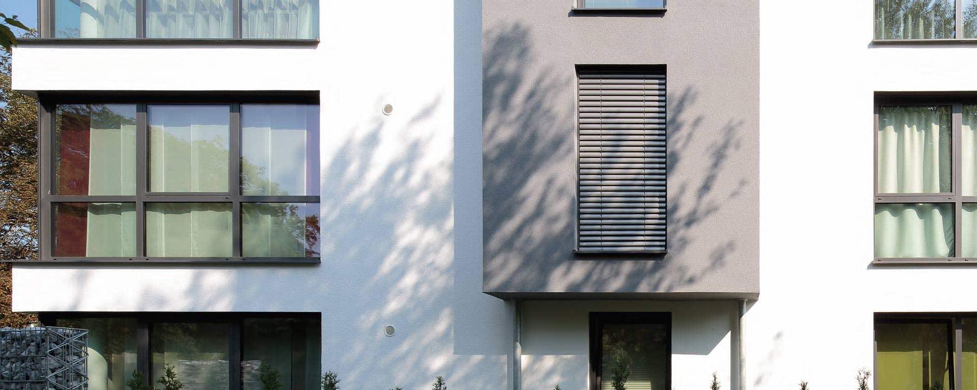 Schuco Windows, Watford