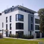 Schuco Aluminium Window Manufacturers London
