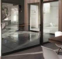 Aluminium Inline Sliding Doors