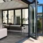 Aluminium Folding Doors London