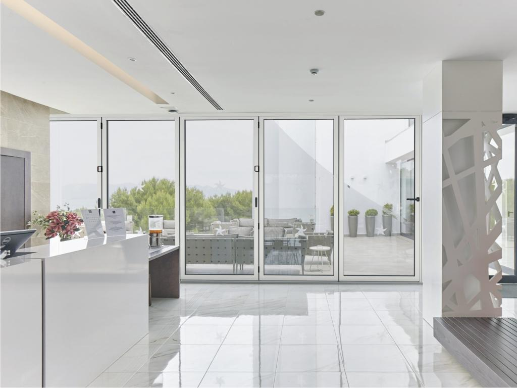 london bifold doors