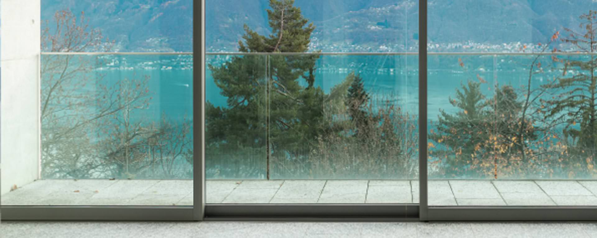 Top 10 Benefits of Sliding Doors: The EdgeGLIDE Door