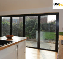 Unifold Doors London