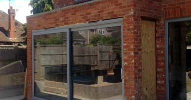 Schuco Aluminium Door Suppliers London