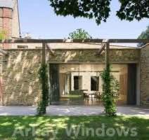 Concealable sliding doors Watford