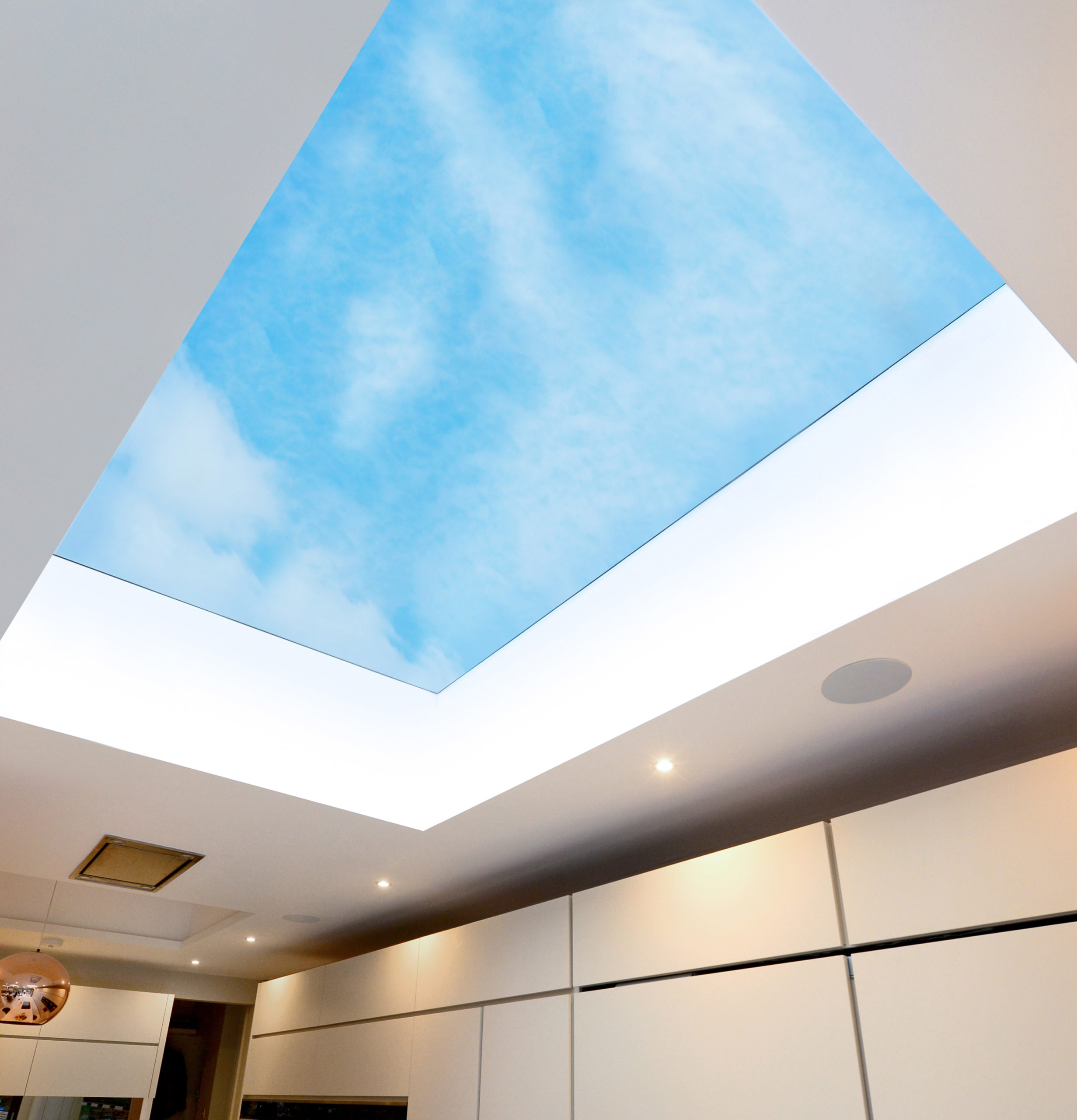 InfiniLIGHT- frameless roof-light