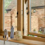 residence wood windows