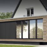 UniFold bifold door Supplier