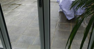 BSF70 folding door London