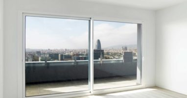 Sliding Patio Doors London