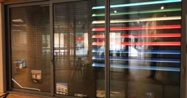 Inline Sliding Door Manufacturer London