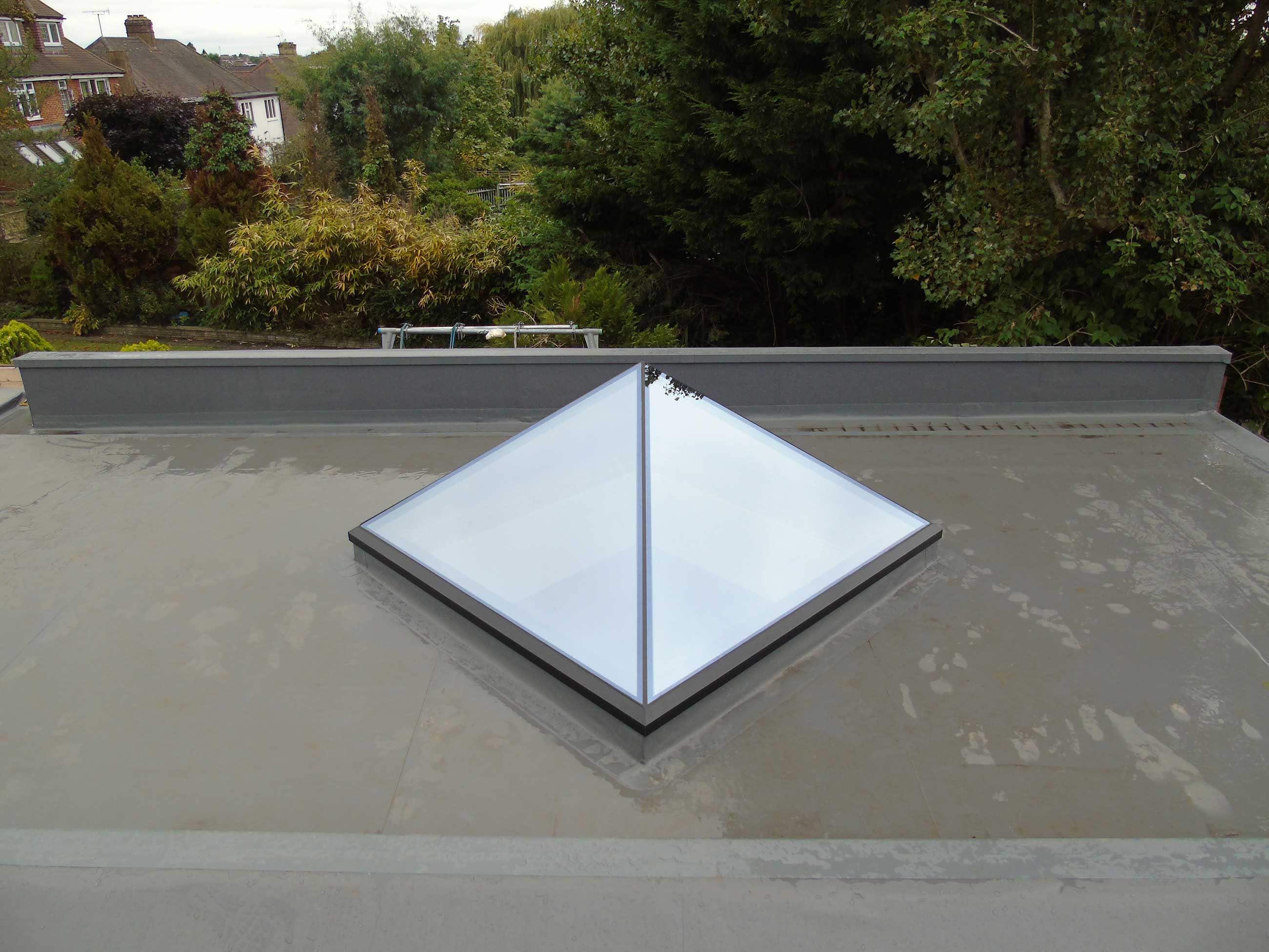 Flat Roof Lanterns Watford