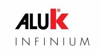 ALUK Infinium doors
