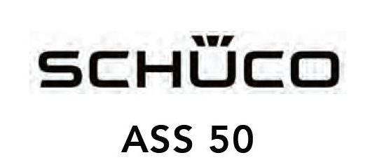 Schuco ASS 50