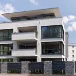 Insulated Aluminium Windows Watford