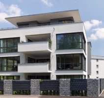 Schuco Aluminium Windows Suppliers London