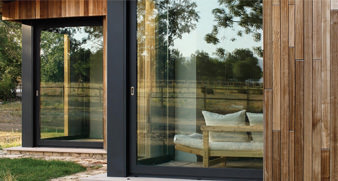 Modern Flush Window Suppliers, London