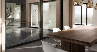 Aluminum Door Supplier, Watford