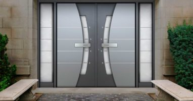 Modern Entrance Doors, Watford