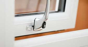 Liniar uPVC Tilt And Turn Windows