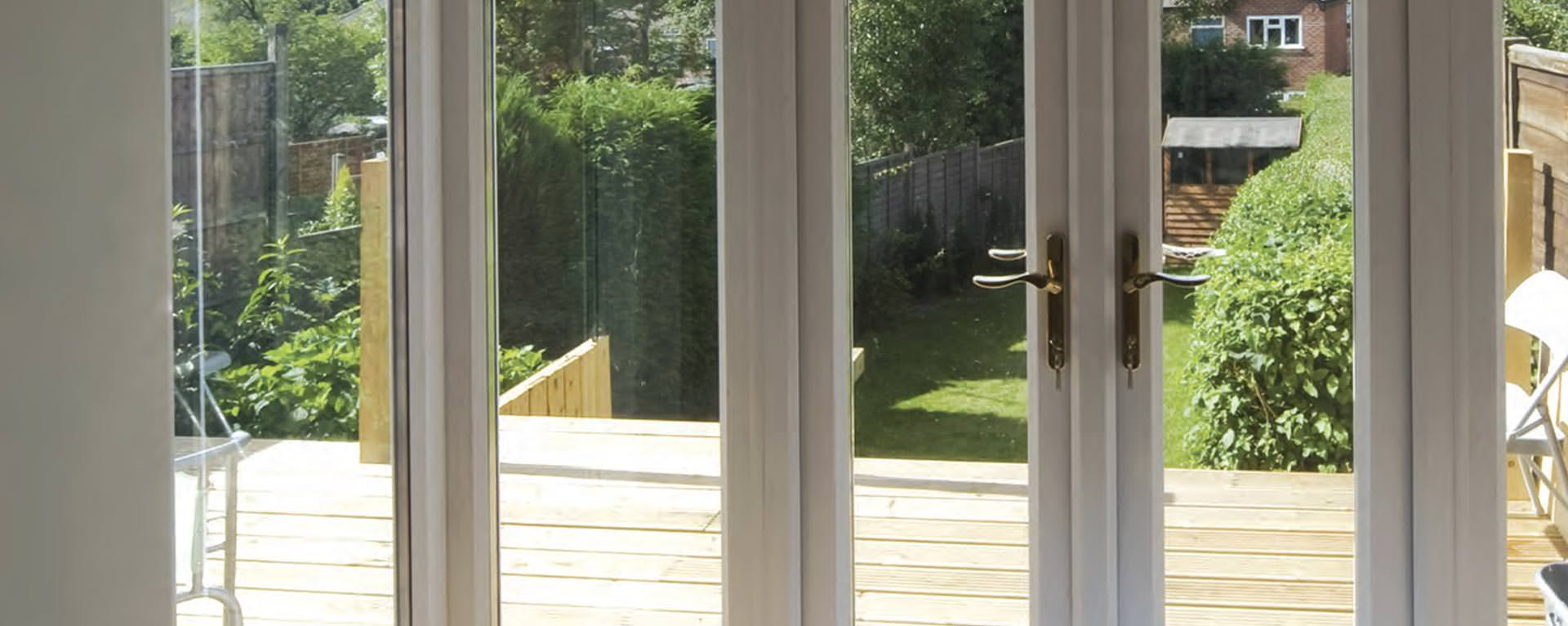 uPVC Patio Door Prices Watford