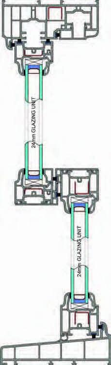 aluminium windows manufacturers