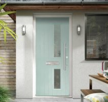 Replacement Large Front Doors Prices London