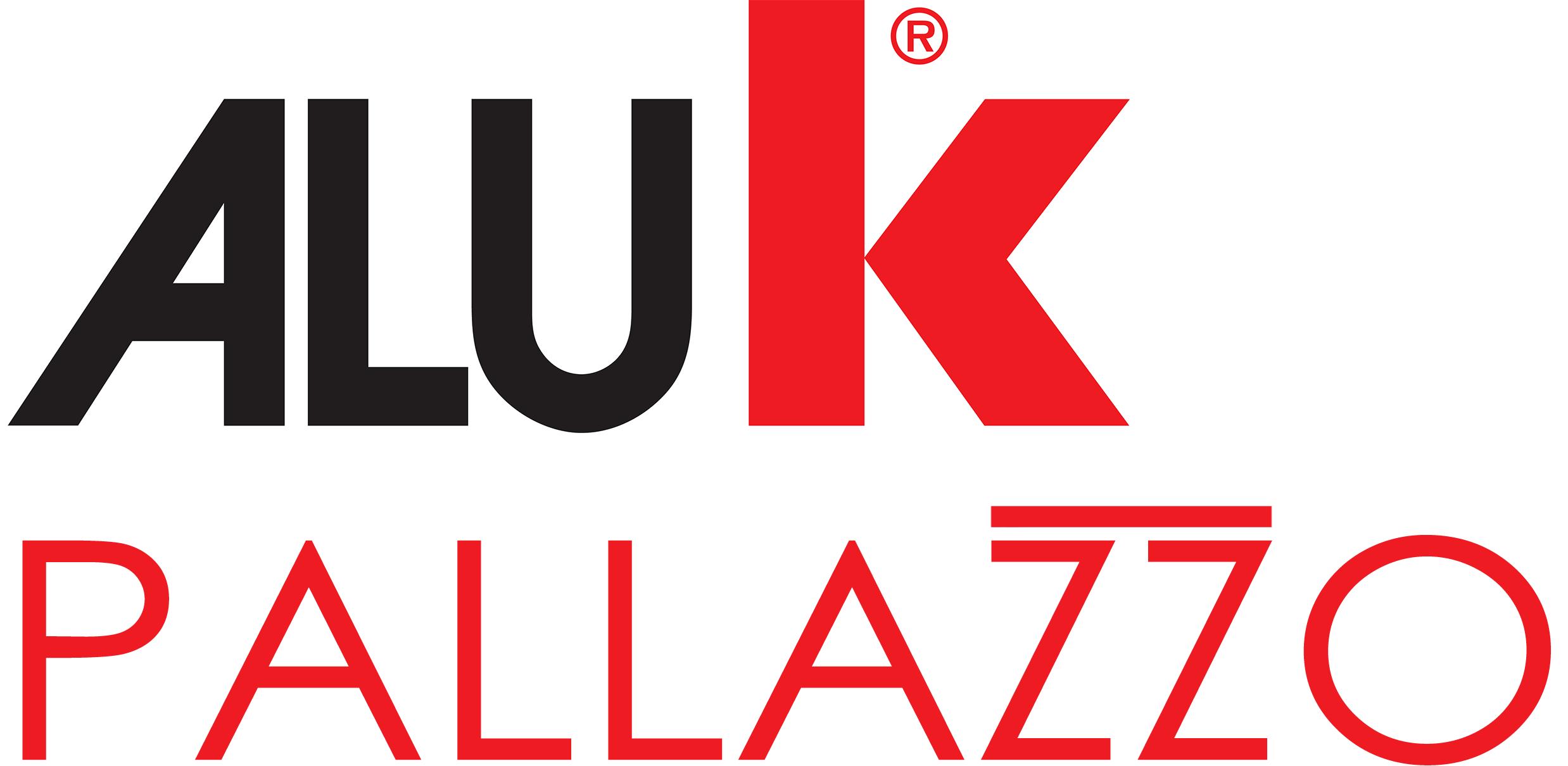 aluk pallazzo logo