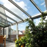 Insulated Veranda London