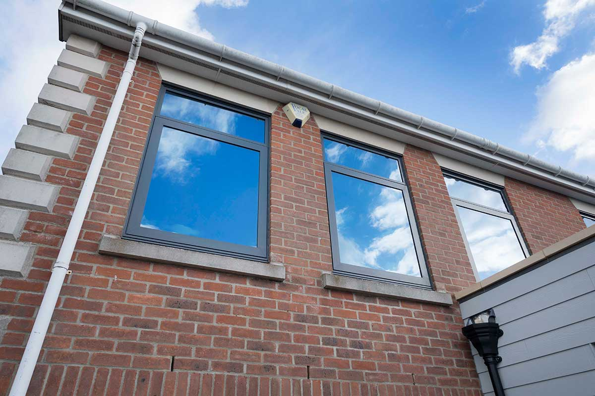 WarmCore Windows from Arkay Windows