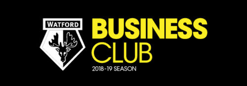 Official Partners of Watford FC Business Club