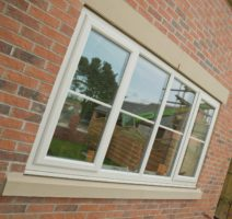 casement windows watford