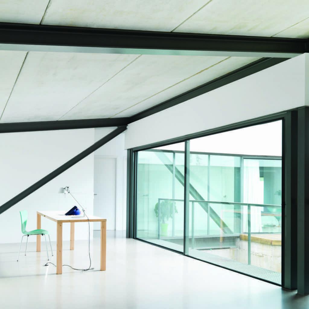 best aluminium sliding doors uk