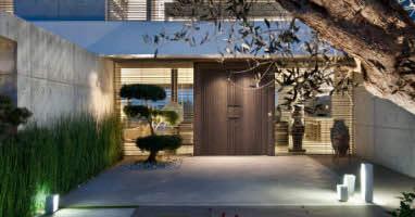 Poole Aluminium Doors