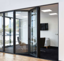 F82 Sliding Aluminium Patio Doors Bournemouth