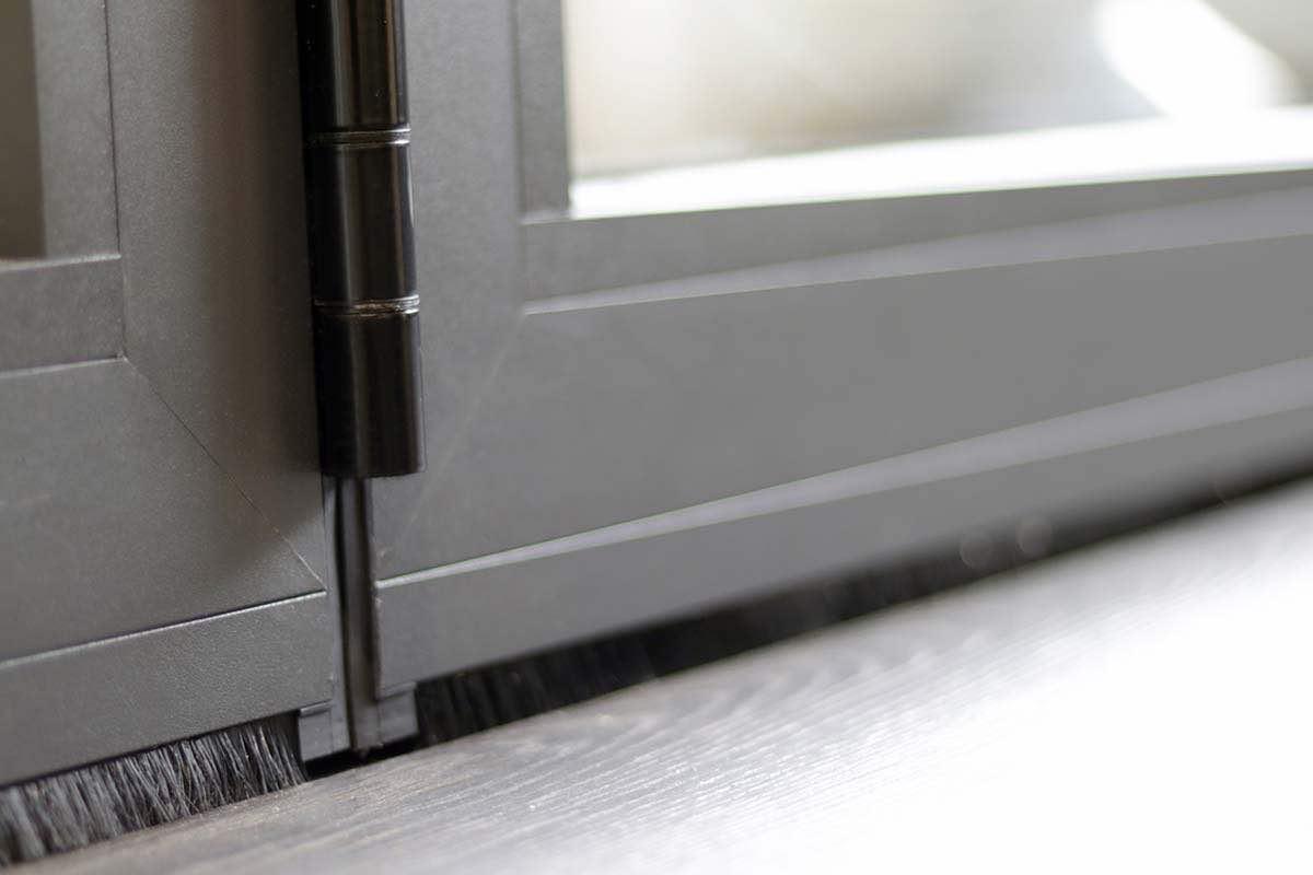 Aluk Bifold Doors