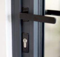Aluk Aluminium Steel Window Supplier