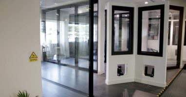 Showroom in Watford Arkay