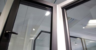 Aluminium Window Profile from Aluk