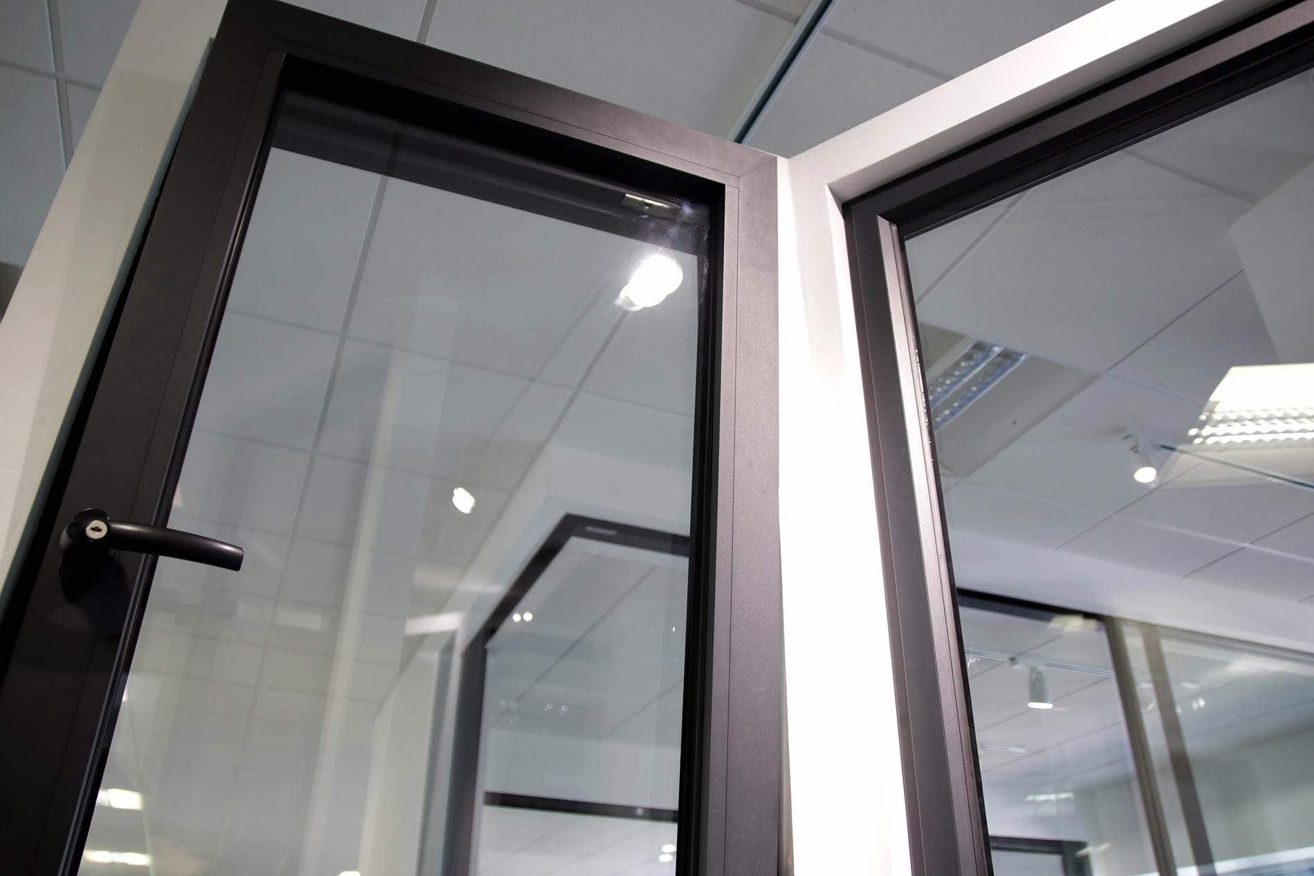Aluminium Window Profile from Aluk