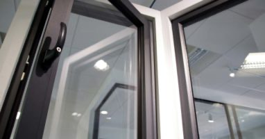 Steel Replacement Windows Aluk