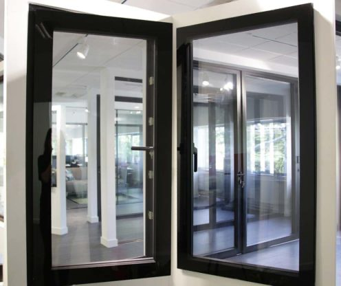 Schuco Aluminium Windows Supplier